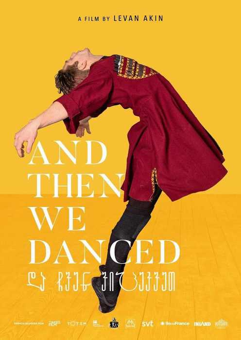 Als wir tanzten (Poster)