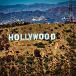 Hollywood Schild L.A.