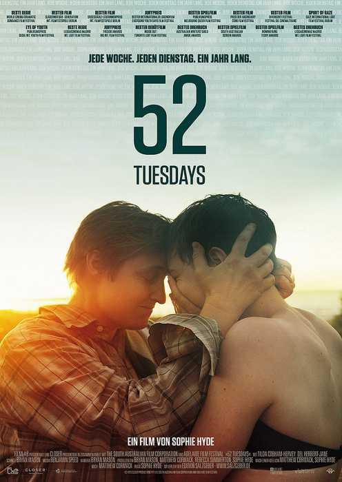 52 Tuesdays (Poster)