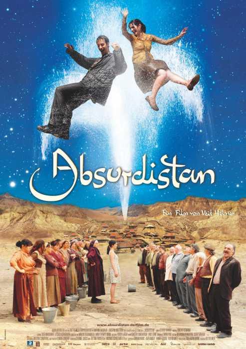 Absurdistan (Poster)