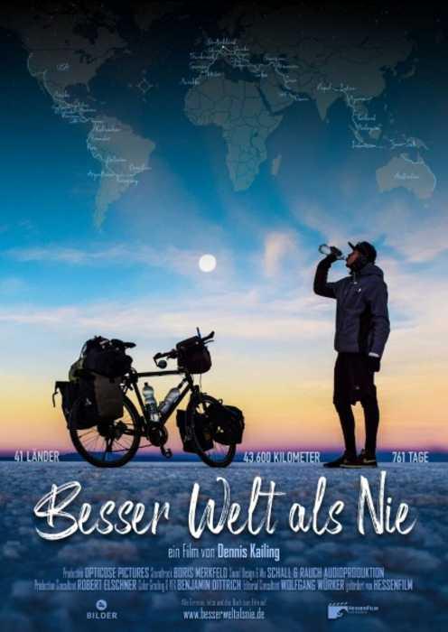 Besser Welt als Nie (Poster)