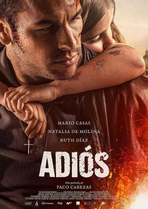 Adios (Poster)