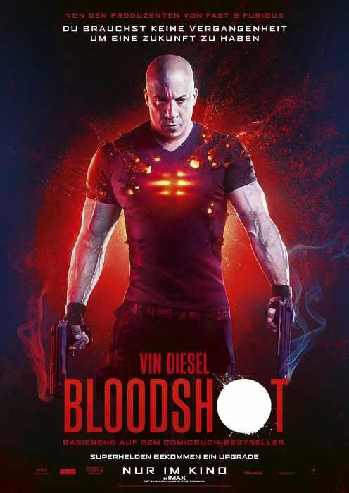 Bloodshot (Poster)