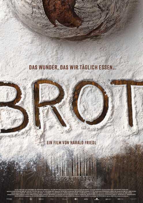 Brot (Poster)