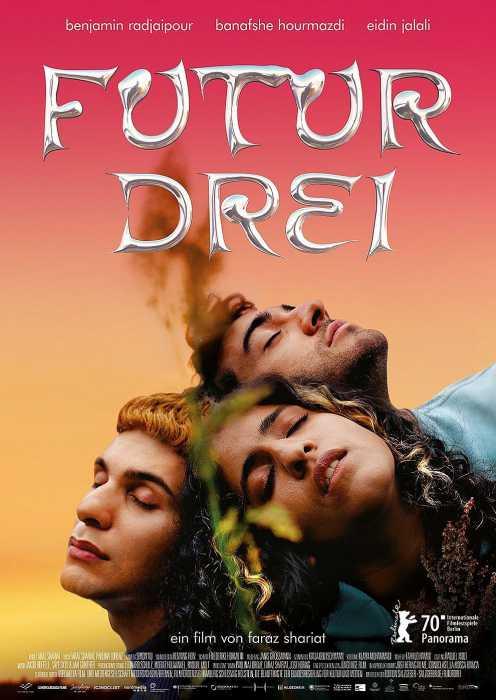 Futur Drei (Poster)