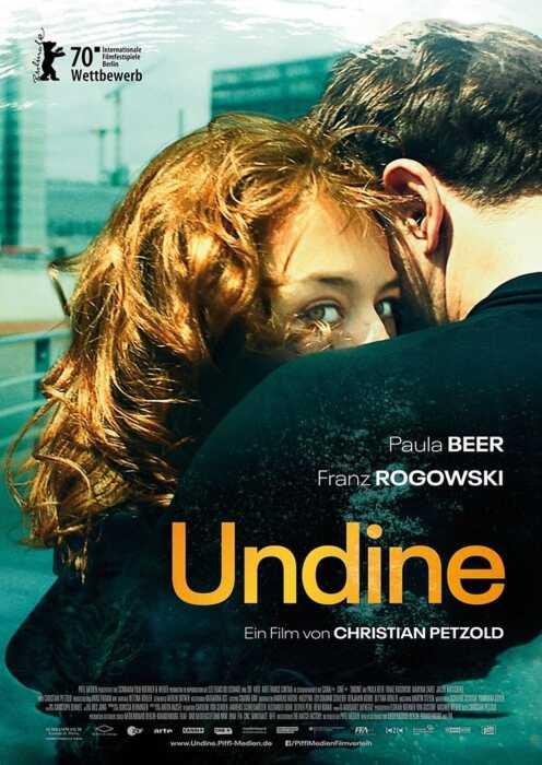 Undine (Poster)