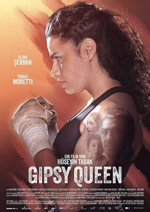 Gipsy Queen (Poster)