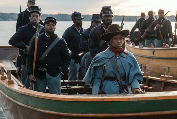 Die besten Filme: Harriet – Der Weg in die Freiheit