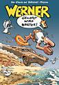 Werner - Gekotzt wird später! (Poster)