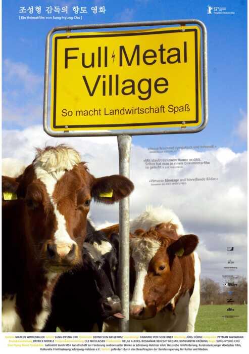 Full Metal Village (Poster)