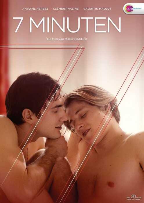7 Minuten (Poster)