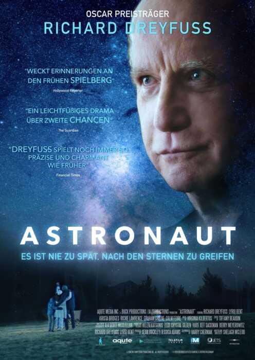 Astronaut (Poster)