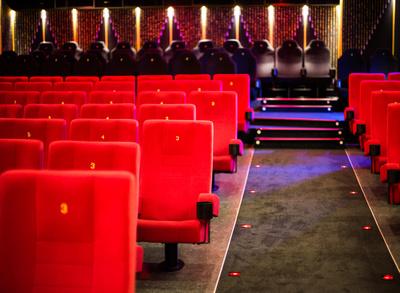 Kino (Symbolbild)