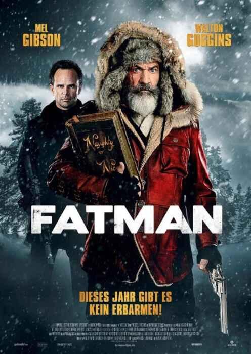 Fatman (Poster)
