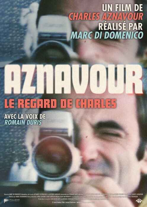 Aznavour by Charles (Poster)