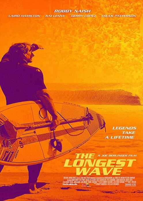 The Longest Wave (Poster)