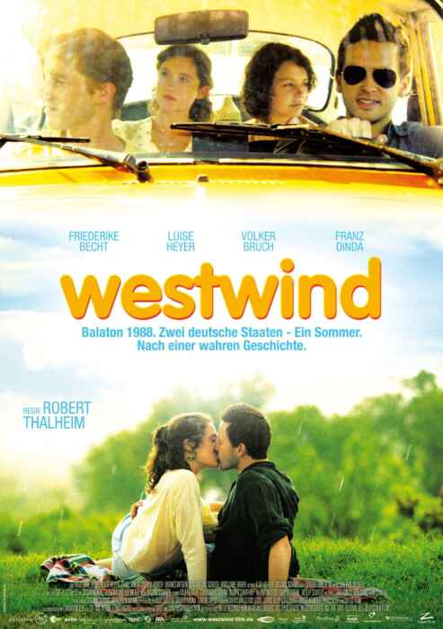 Westwind (Poster)