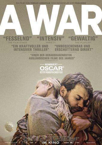 A War (Poster)