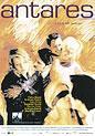 Antares - Studien der Liebe (Poster)