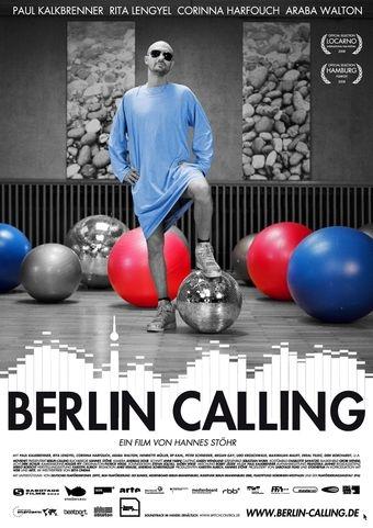 Berlin Calling (Poster)