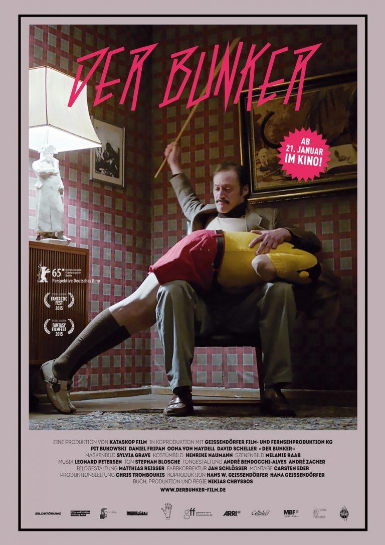 Der Bunker (Poster)