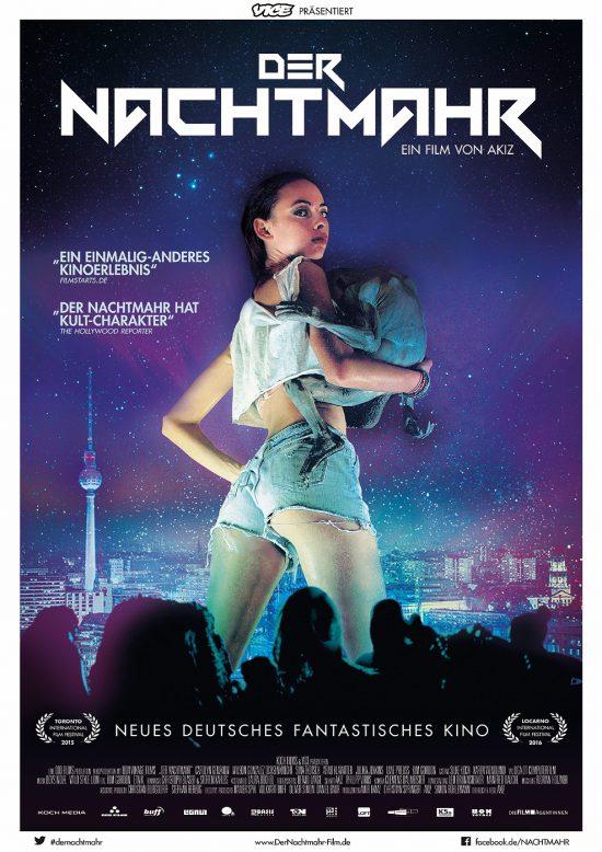 Der Nachtmahr (Poster)