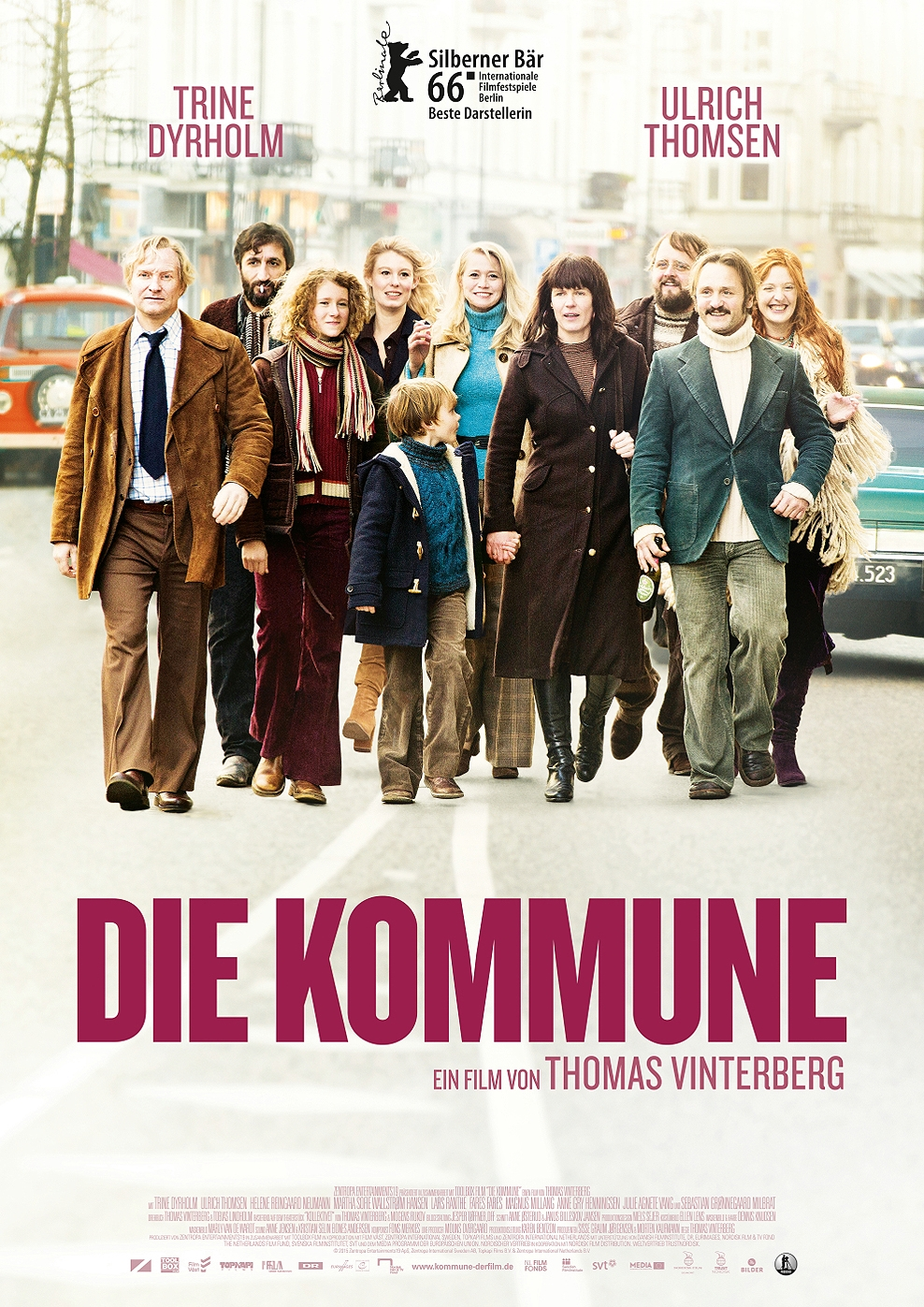 Die Kommune (Poster)