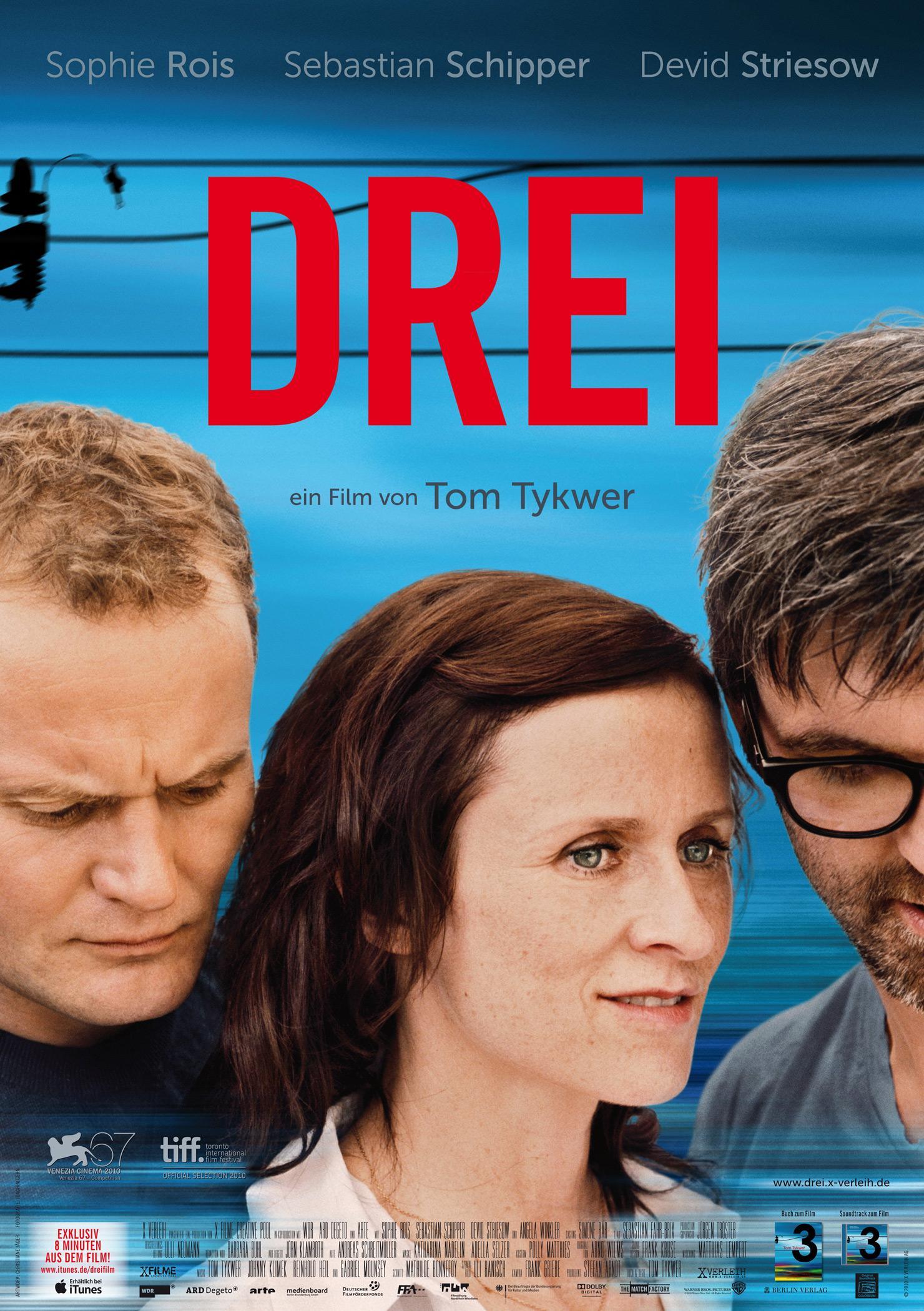 """Drei"" (Poster)"