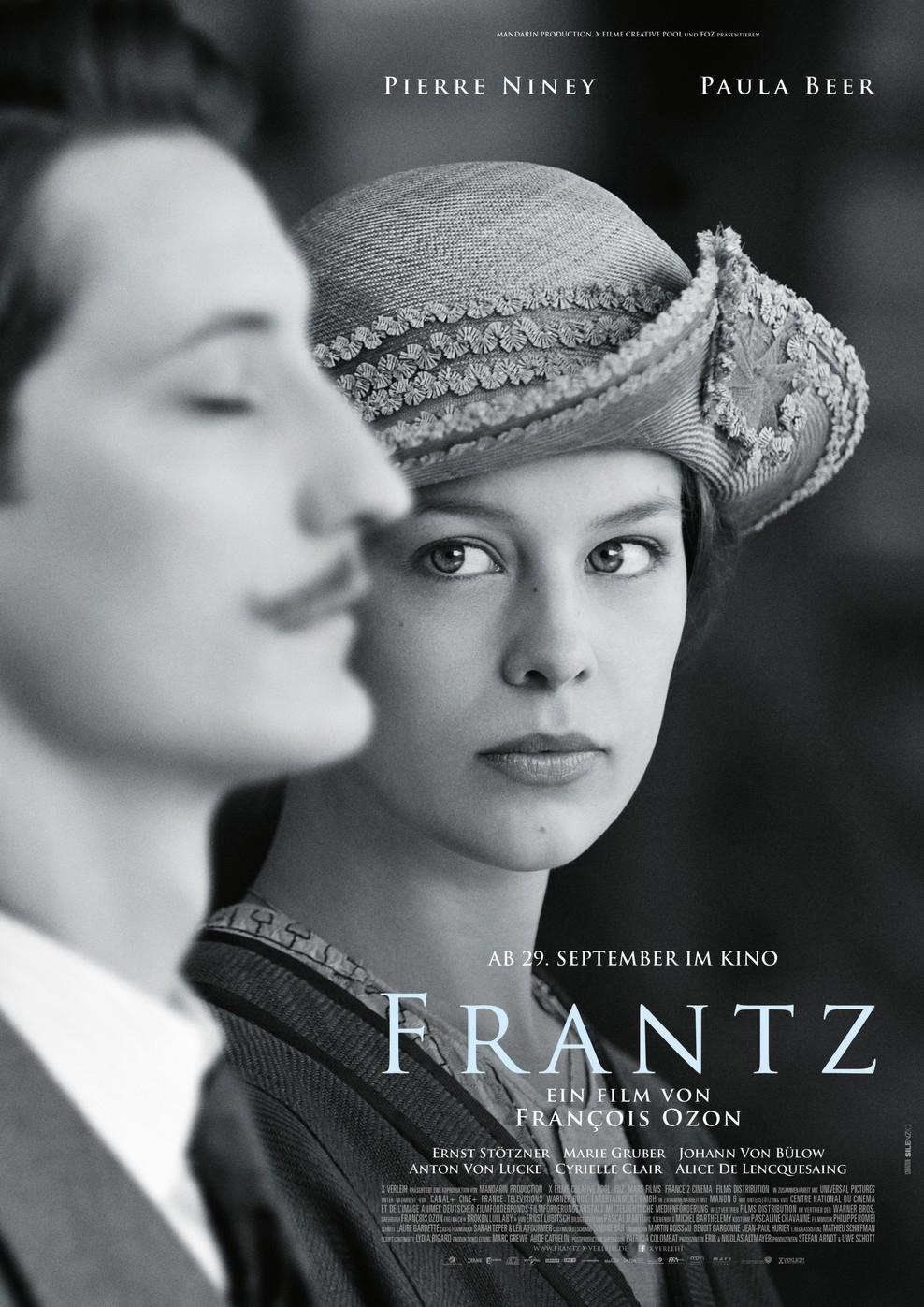 Frantz (Poster)