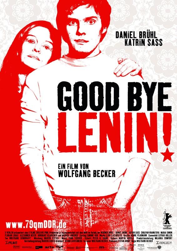 Good Bye, Lenin! (Poster)