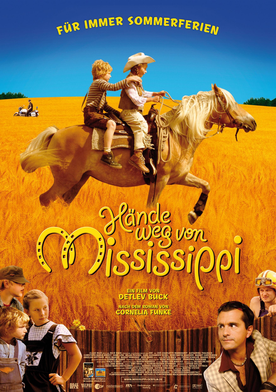 Hände weg von Mississippi (Poster)