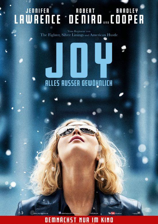 Joy Alles Außer Gewöhnlich Eifel Kinocenter Prüm