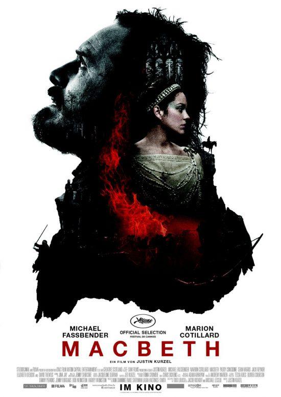 Macbeth (Poster)