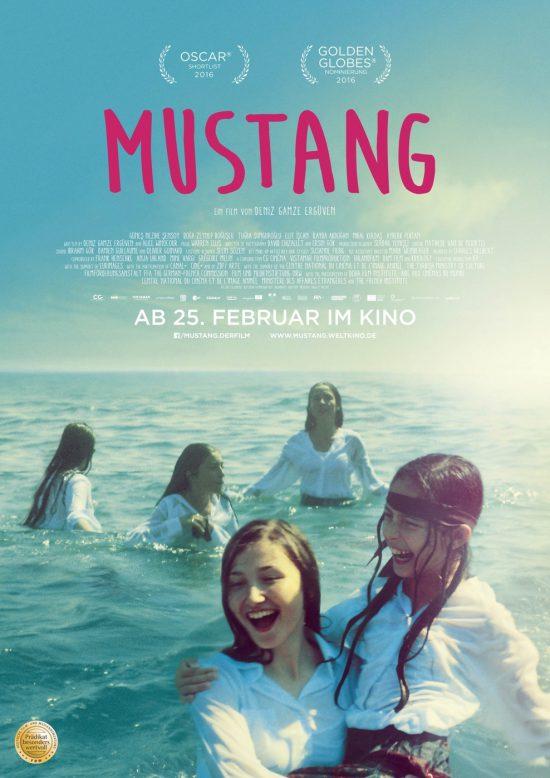 Mustang (Poster)