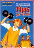 Pippi geht von Bord (Poster)