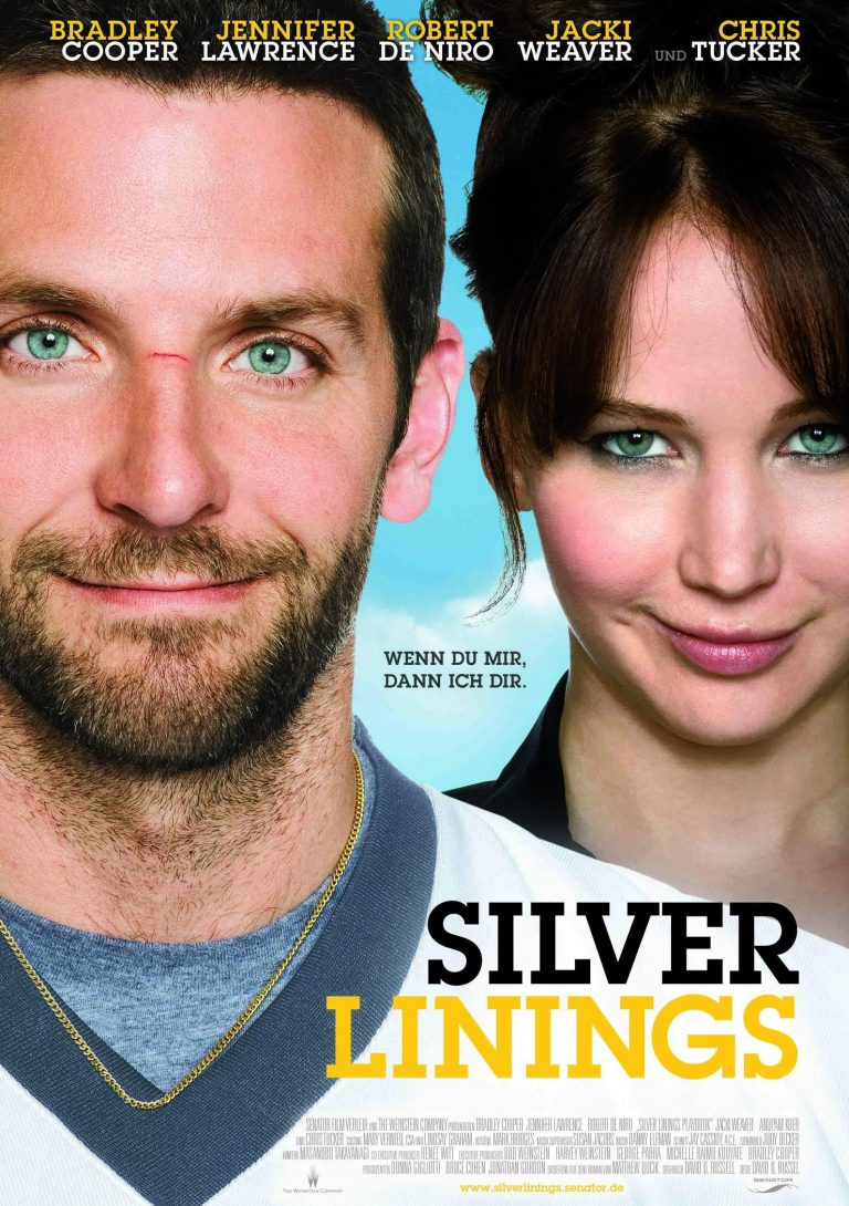 Silver Linings (Poster)