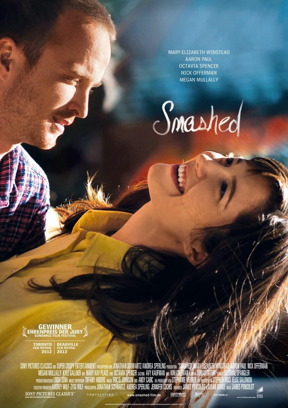 Smashed (Poster)