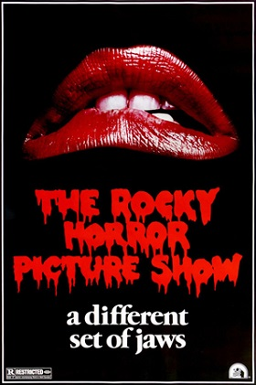 The Rocky Horror Picture Show (Poster)
