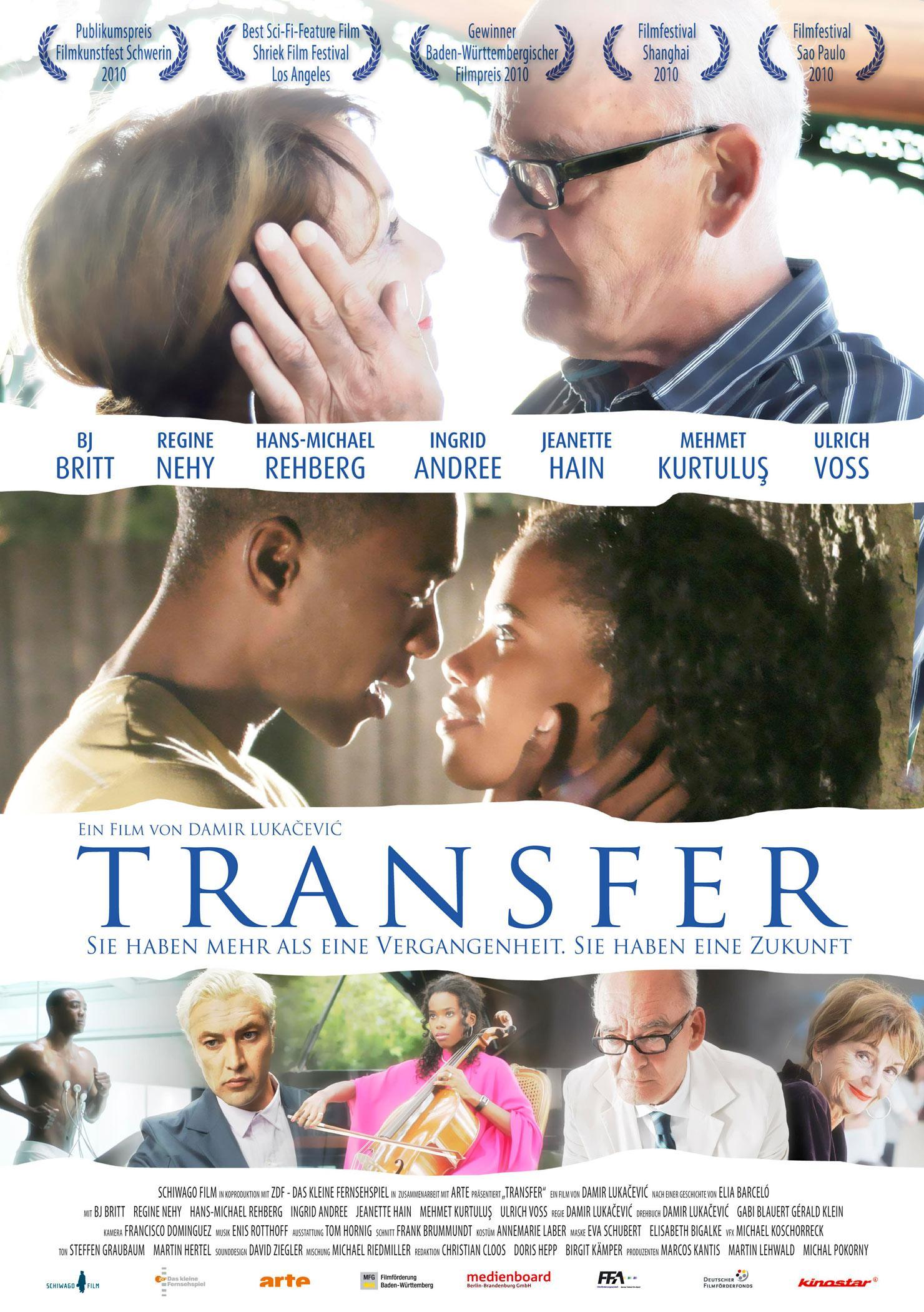 Transfer (Poster)