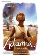 Adama (Poster)