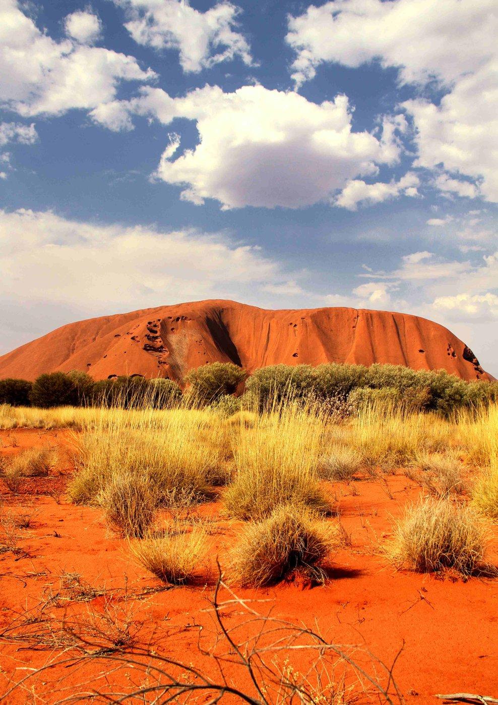 Australien - Der Nordosten (Poster)
