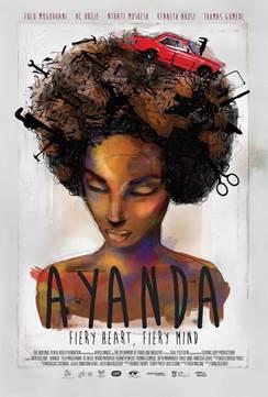 Ayanda (Poster)