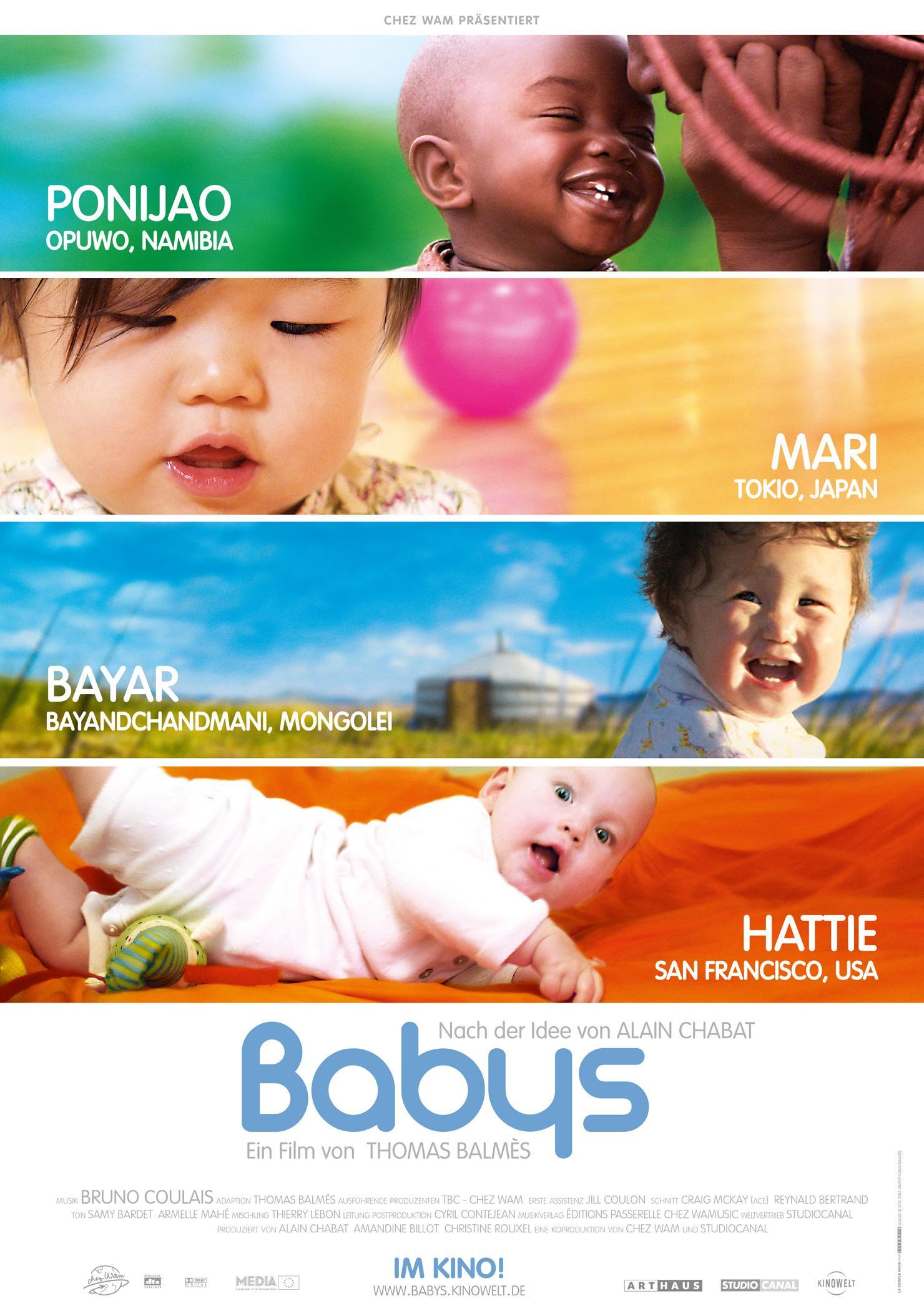 Babys (Poster)