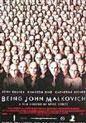 Being John Malkovich (Poster)