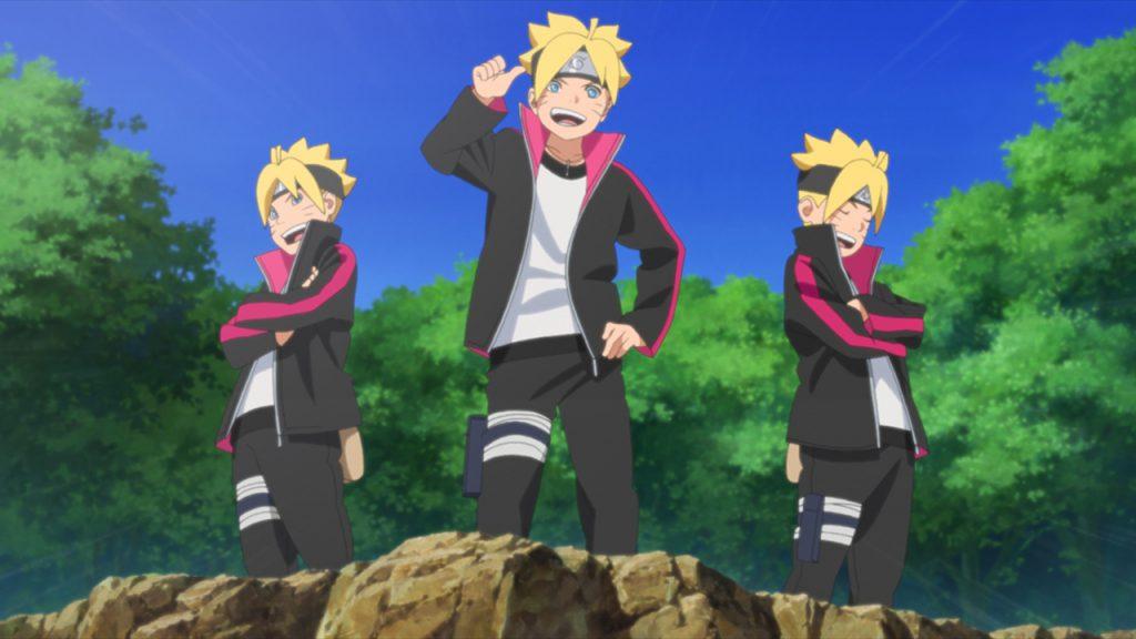 Filminfo Boruto Naruto The Movie