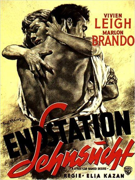 Endstation Sehnsucht (Poster)