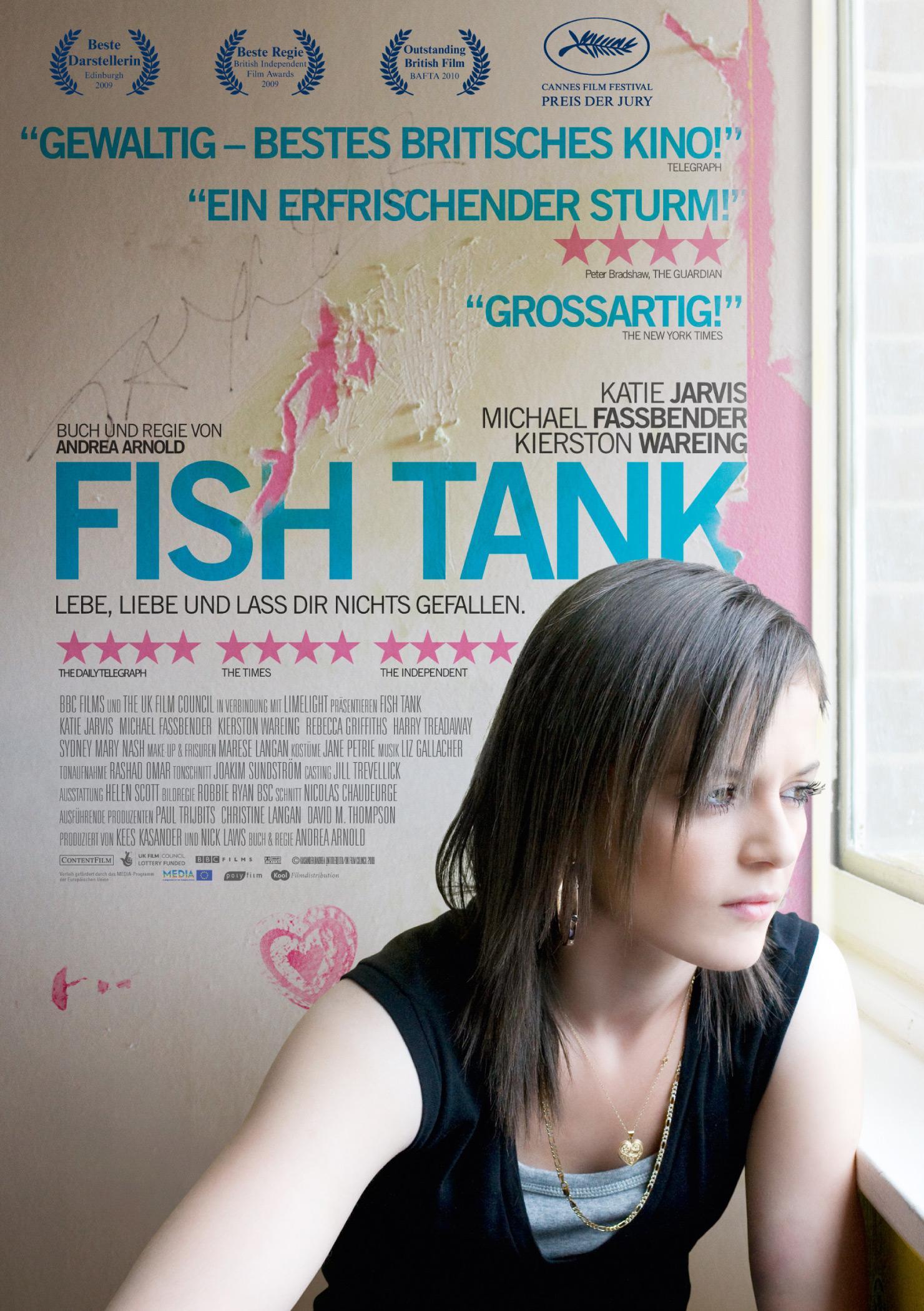Fish Tank (Poster)