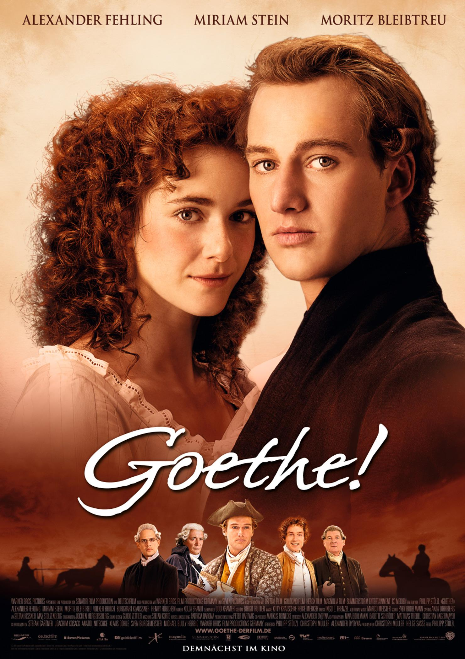 Goethe! (Poster)