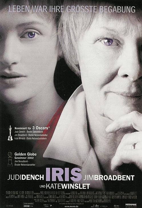 Iris (Poster)