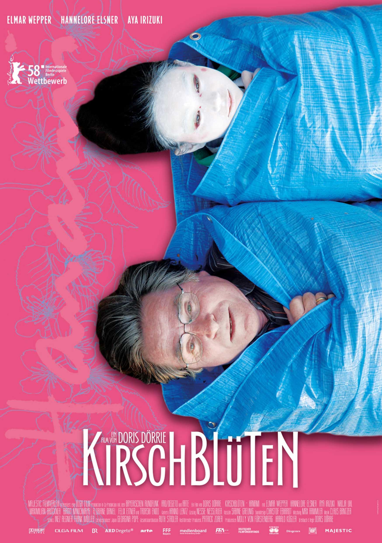 Kirschblüten - Hanami (Poster)